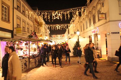 Weihnachtsmarkt Kempen.Veranstaltungen Nach Zeitraum Niederrhein Im Blick